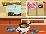 Play Beef noodles Game