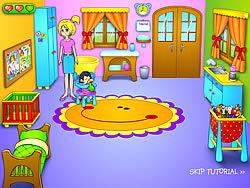 juego Kindergarten
