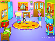 Play Kindergarten Game