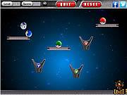 Space Balls game