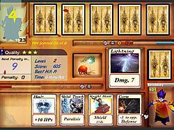 Maganic Wars 2 game