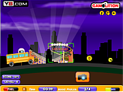 Field Trip Bus Ride game