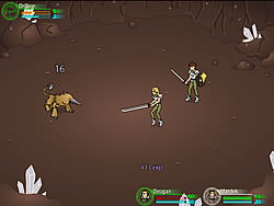 Mardek Chapter 2: A New Hero game