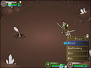 Play Mardek chapter 2 a new hero Game
