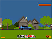 Play Super pie delivery Game