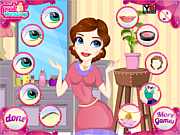 Play Dress for success makeover Game