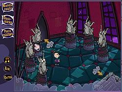 jeu Nightmares: The Adventure 5