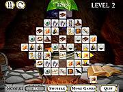 Magic World Mahjong game