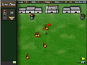 Play Flash empires Game