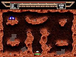 Caverns of Doom: Last Mission game