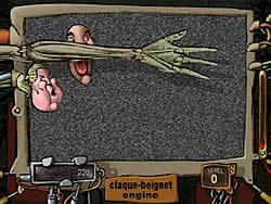 Играть бесплатно в игру The Claque Beignet