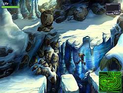 Permainan SteppenWolf (Chapter 2 - Episode 3)