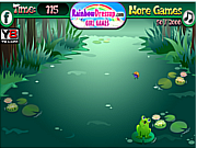 Swamp Frenzy 2 game