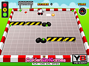 Play Jidou cars championship 0001 Game