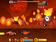 Hell Taxi Mayhem game