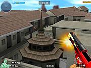 CF Dragon Artillery game