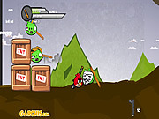Play Angry weirds Game