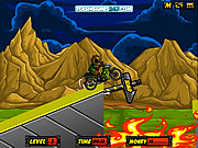 Bike Storm Racers game