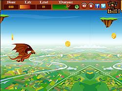 Dragon Ride game