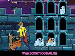 Permainan Scoobydoo Anti Ghost