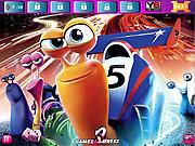 Hidden Symbols-Turbo game