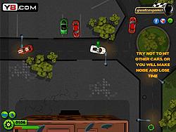 Jail Break Mania game