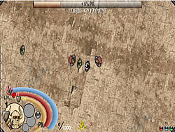 Raptek Vol 1: Arena