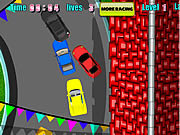 Top Speed Race Game game