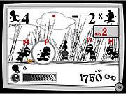 juego Funky Samurai Kengou-Chan