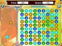 Diamond Match 3 παιχνίδι