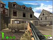 Play Warzone world war ii Game