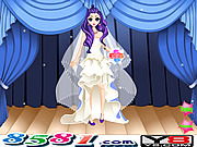 Most Gorgeous Bride game