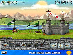 Gioca gratuitamente a War Elephant 2