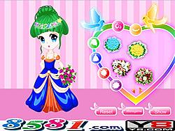 Pretty Royal Princess game