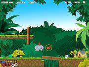 Lost Heroes game