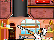 Play Pizza passion Game