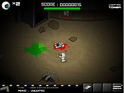 Play Alien paroxysm Game