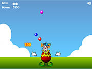 Play Juggling Game