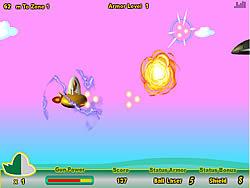 Air Waves game