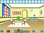 juego Funny Wow Escape