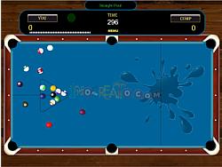 Permainan Billiard