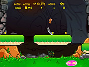 Tom And Jerry Xtreme Adventure 2 game