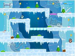 Bear Big and Bear Two Antarctic Adventure 2 spel