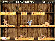 Play Sweet tooth Game
