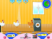 Chicken Kitchen game