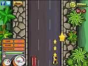 Juega al juego gratis One Way Rush Drive