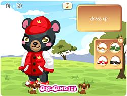 Bear Care game