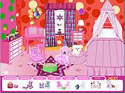 Princess room designer