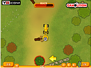 Wood Cutters Mania game