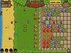Click Battle παιχνίδι